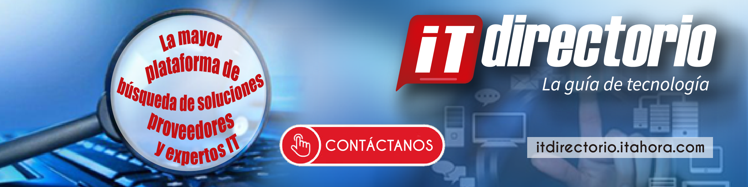 IT directorio