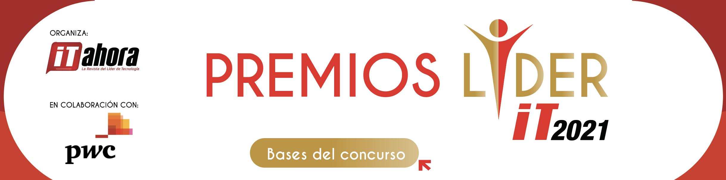 Premios lider it ecuador 2021